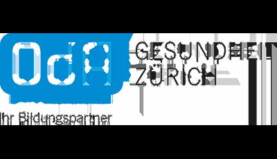 Logo von OdA G ZH