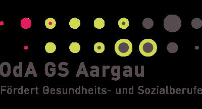 Logo von OdA GS Aargau