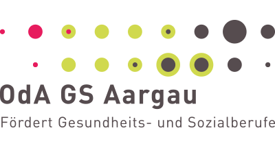 Logo di OdA GS Aargau
