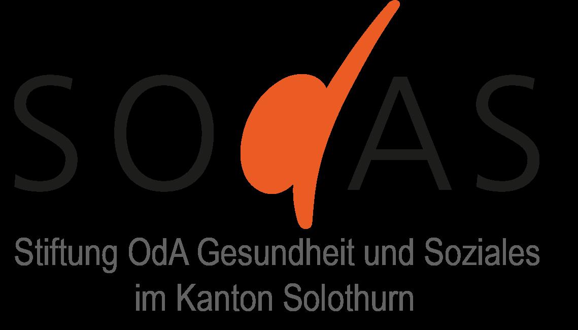 Logo von Sodas